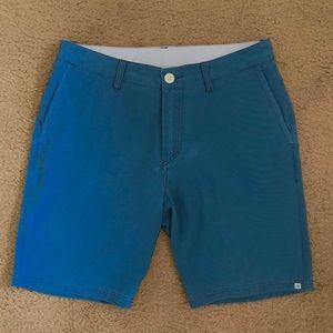 Quiksilver Hybrid Shorts